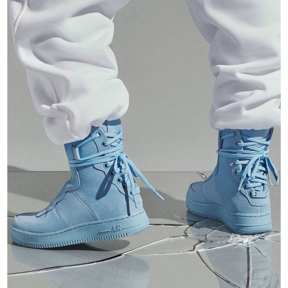 best sneakers 2ada5 e5721 New Nike AF1 Rebel XX NWT